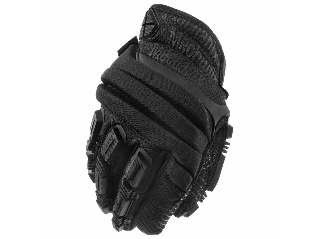 Rukavice Mechanix M-Pact 2 Covert černé