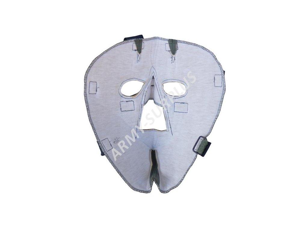 Obličejová maska US ECW do mrazu originál oliv - ARMY-SURPLUS 6c8d2bea2d