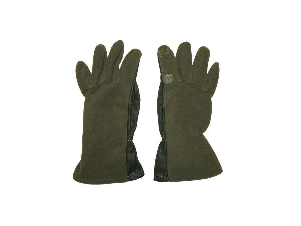Myslivecké rukavice Holík Taylor Open 8344