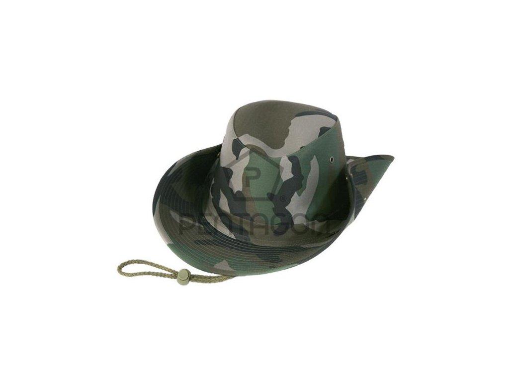 Klobouk australan woodland Pentagon australian bush hat