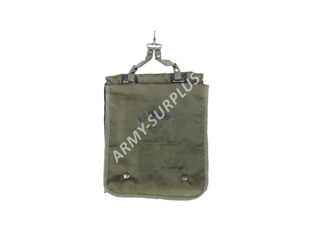 Taška na hygienické potřeby USMC Marines nylon oliv