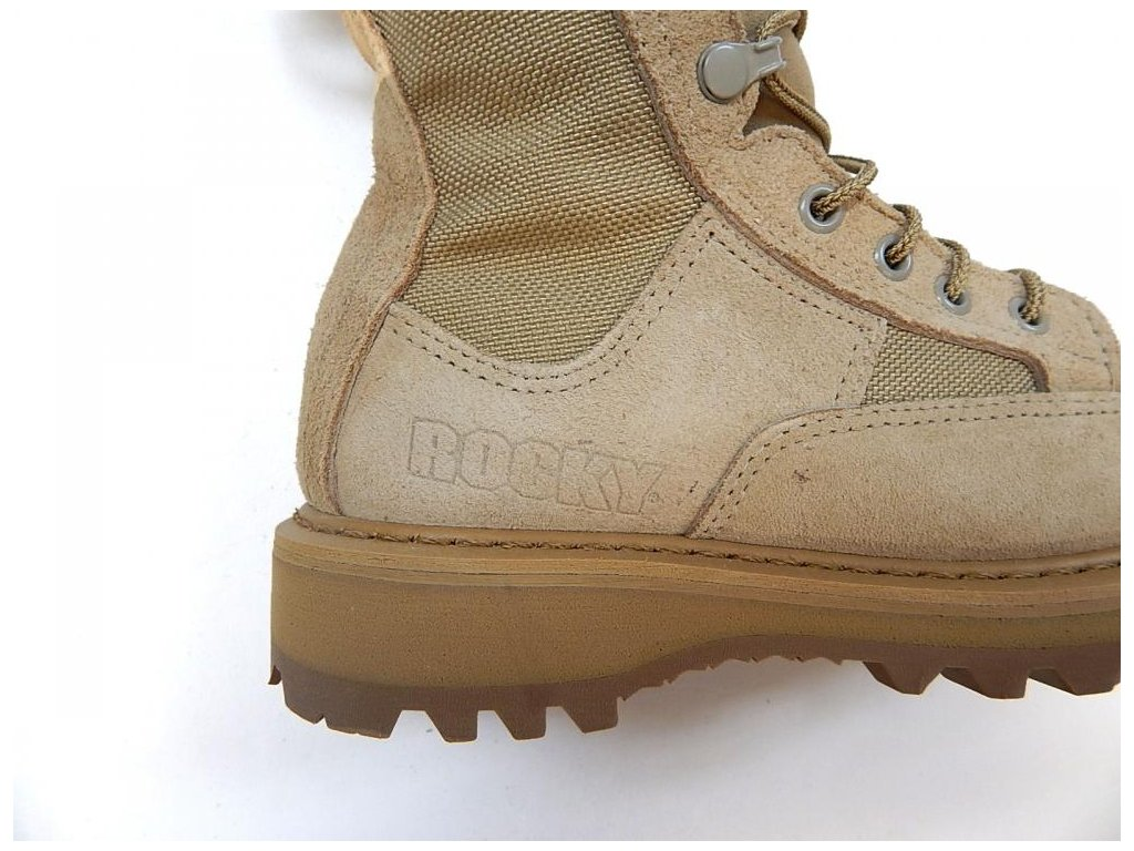 ... Boty (kanady) Temperate Weather desert GORE-TEX pouštní  (Wellco 870bc0a02c