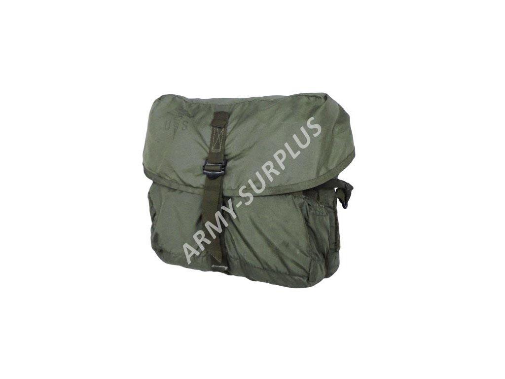 Lékárnička US nylon oliv originál (US Army Medical Instrument and Supply Case)