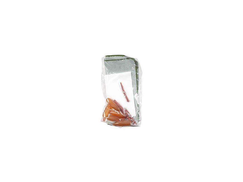 """Oblek protichemický OPCH 70 """"Atombordel"""""""