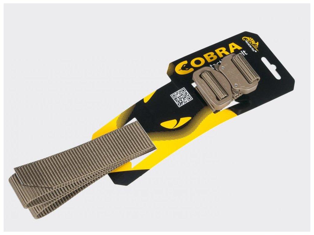 Opasek taktický Cobra FC45 Belt Helikon coyote PS-CC4-NL-11