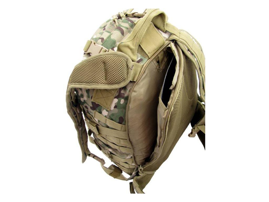 Batoh taktický molle OPERATION oliv 35L - ARMY-SURPLUS e7307f859d