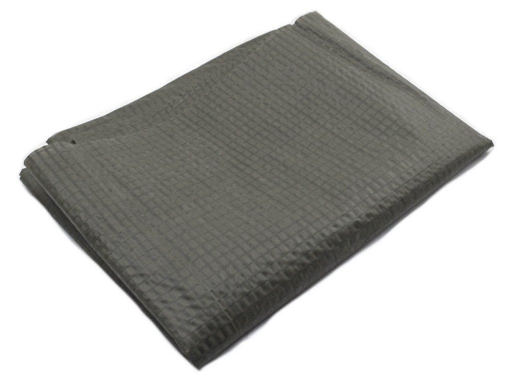 Celta BW (plachta, podlážka,podložka pod stan,spací pytel, spacák) 100 x 250 cm zánovní