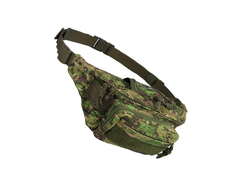 Ledvinka Kangoo waist pack PNC-GZ Pencott camo