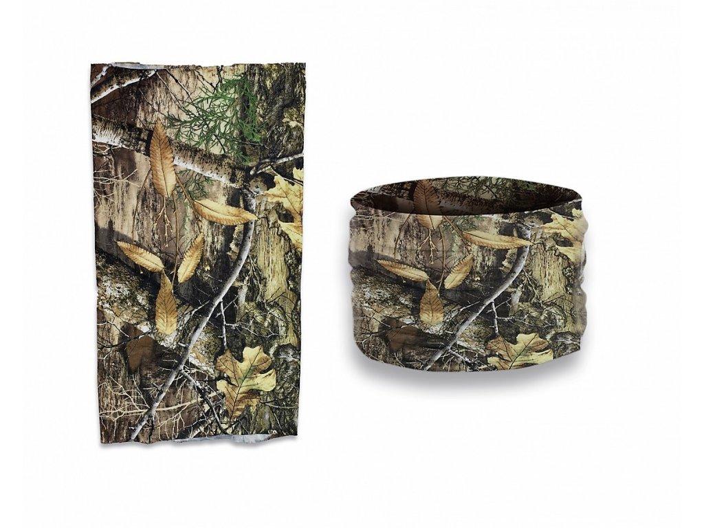 nakrcnik--multifunkcni-satek--barbaric-camouflage-tree-hunter