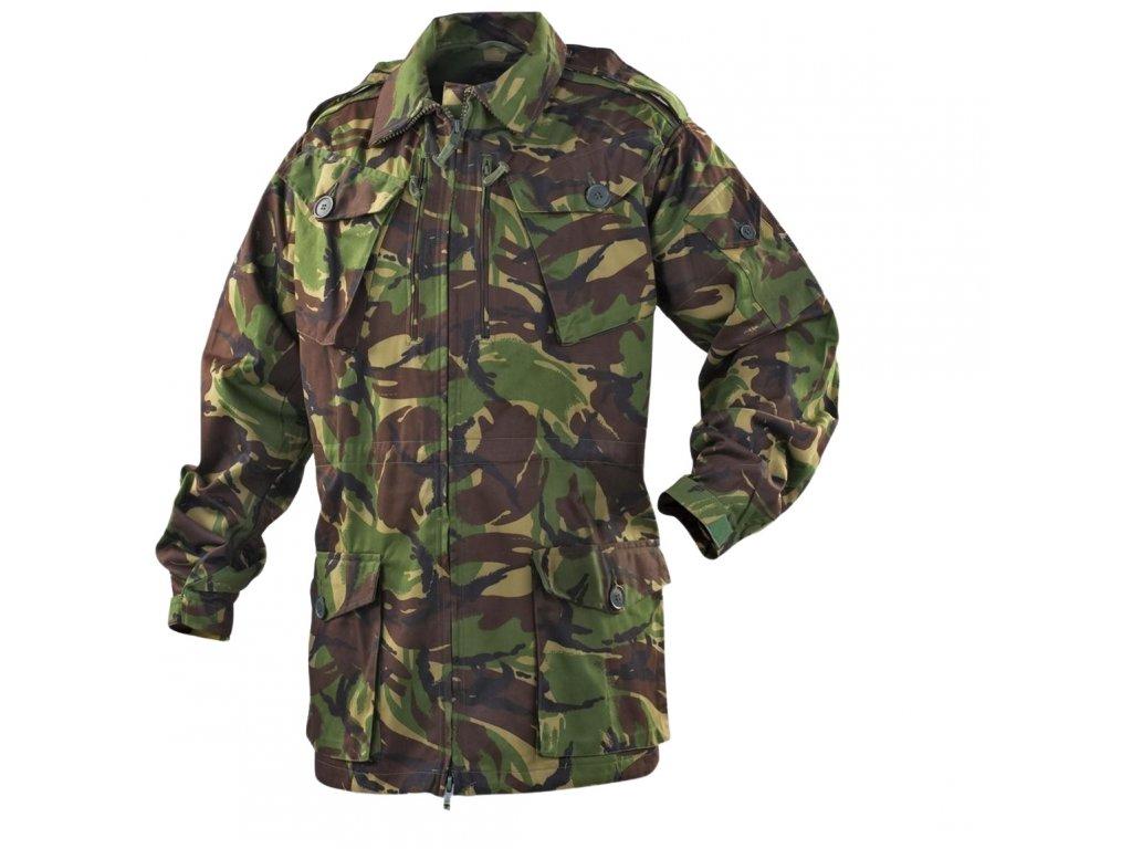 bunda-velka-britanie-dpm-field-jacket