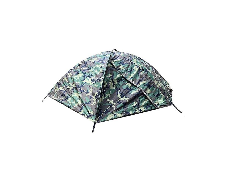 tropico-ke-stanu--us-usmc-marine-combat-infantry-tent-eureka-woodland-original
