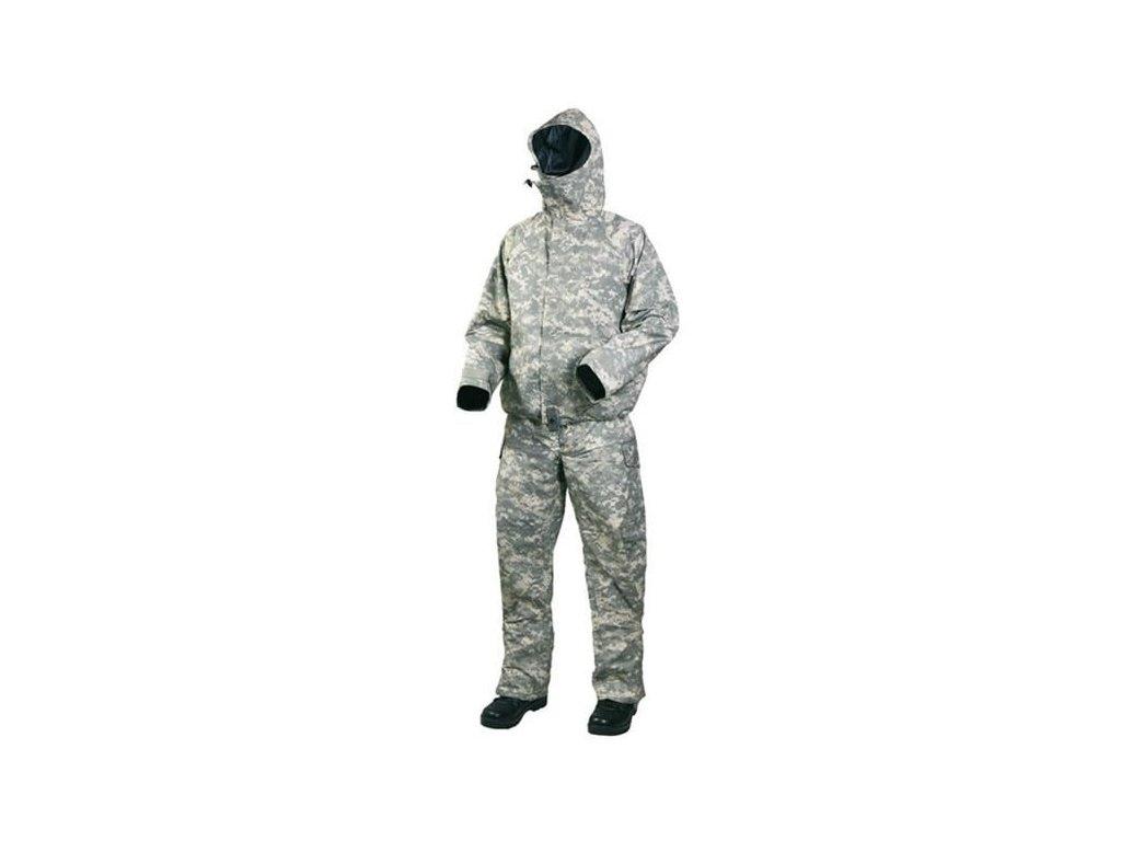 Protichemický oděv (oblek) komplet US ACU Chemical Protective Suit JSLIST