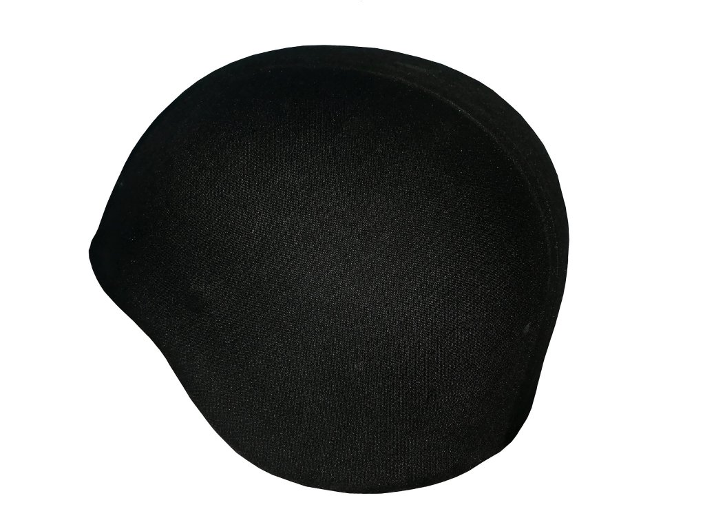 Helma (přilba) Moratex Piorun balistická kevlar wz.2003 Polsko černá