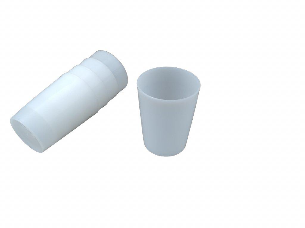 Plastový kelímek WIKA Rakousko 200ml originál