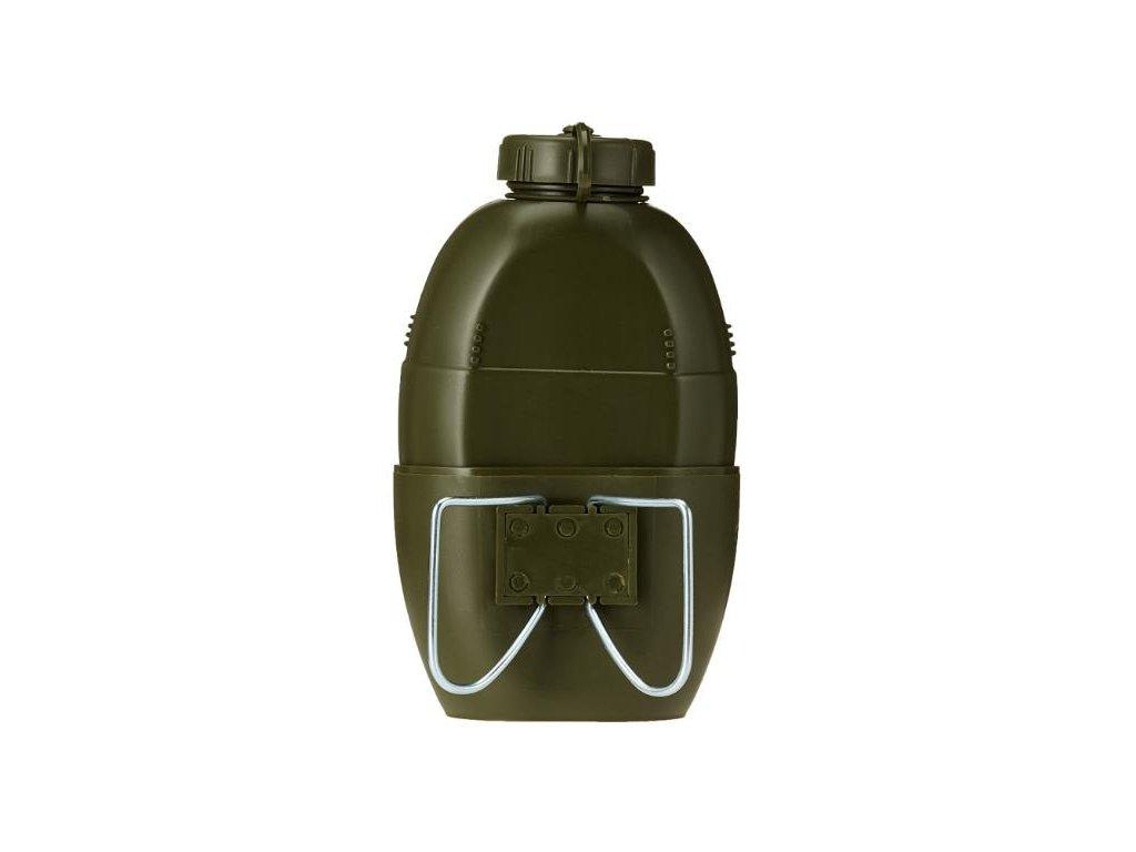OD dark green color 1L 1 litre
