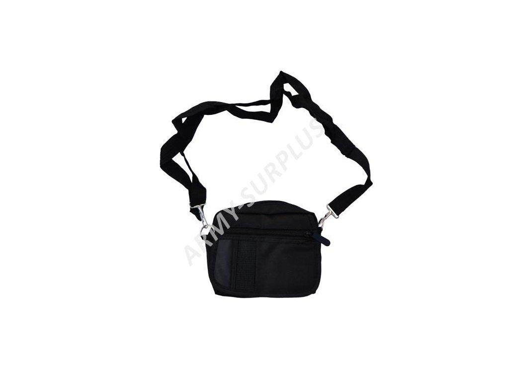 Sumka (pouzdro, kapsička) černá