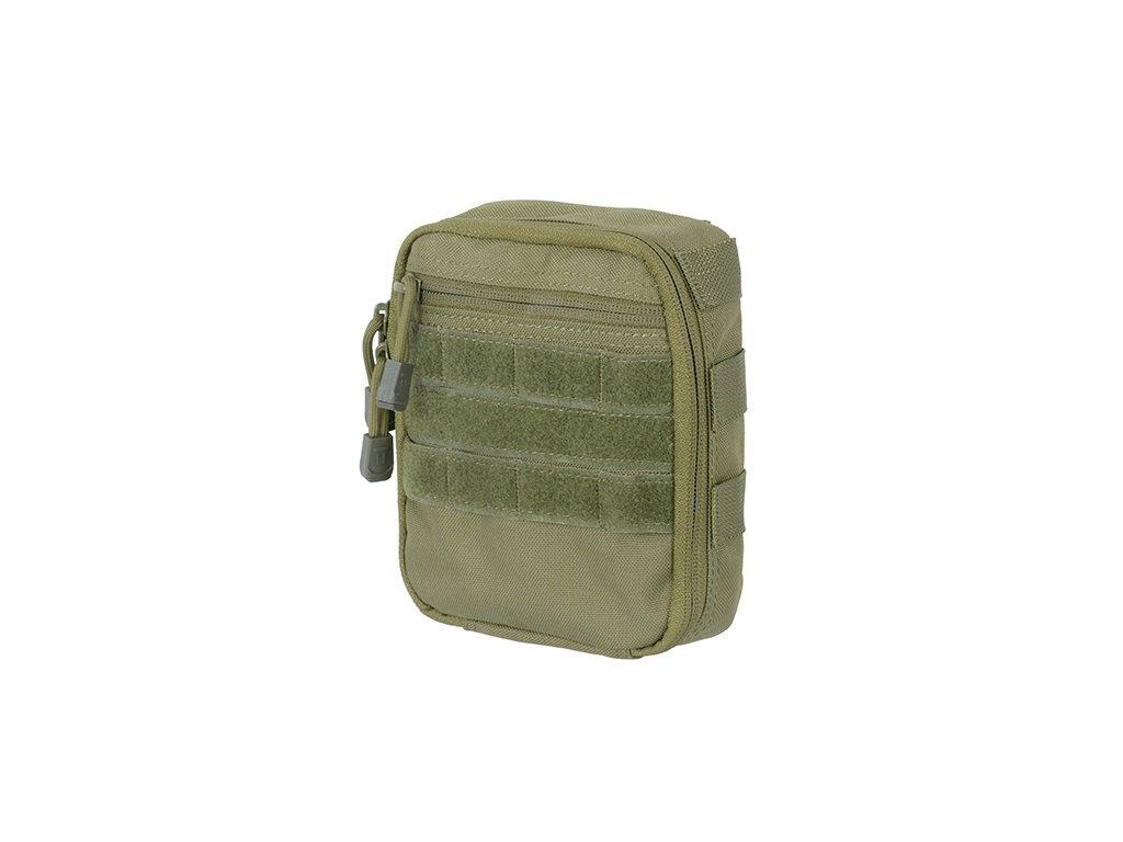 Sumka univerzální EDC (pouzdro, taška) Molle oliv 8FIELDS