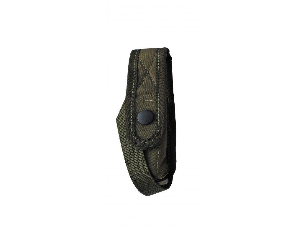 Pouzdro na 1 zásobník Pi G 17 k NPP 2006 (73818) Ulena oliv  SPM originál