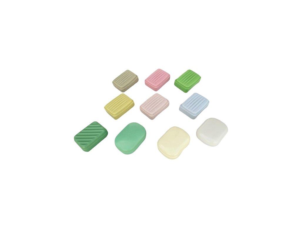 Krabička na mýdlo (mýdlenka) ČSLA AČR originál