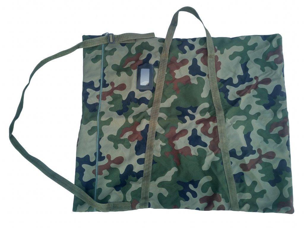 Taška transportní na neprůstřelnou vestu WP Pantera Polsko