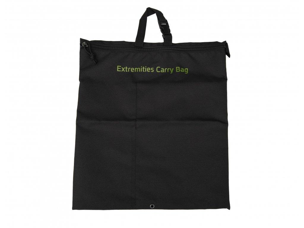 Taška Extremities Carry bag Virtus Velká Británie originál nový