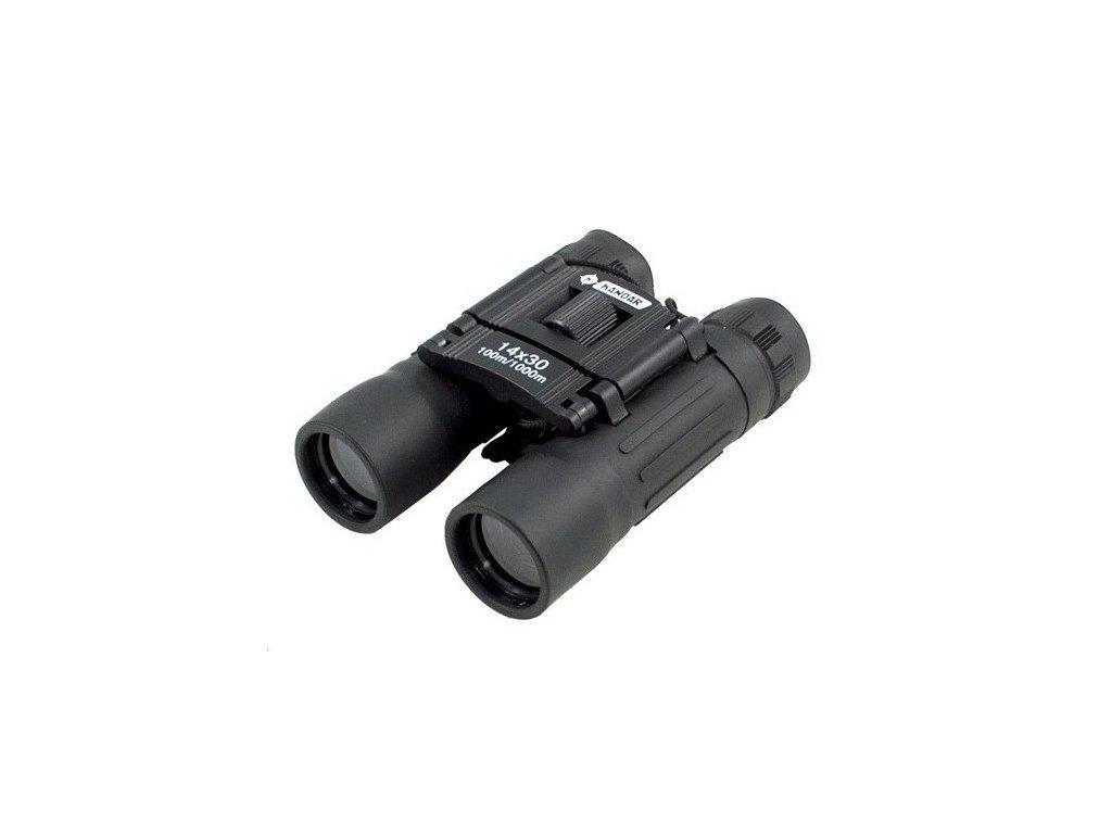 Dalekohled Kandar 14x30 Porro Prism Binoculars