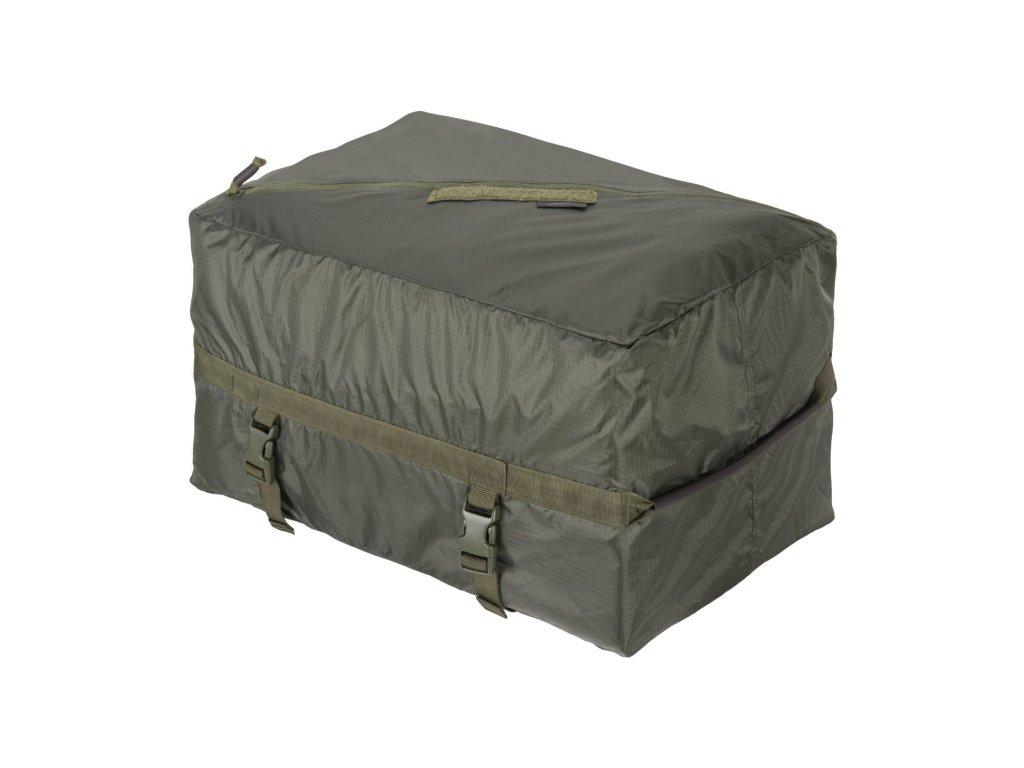 Taška organizér Enlarged Pakcell Bag ripstop oliv Helikon MO-O05-PO-02