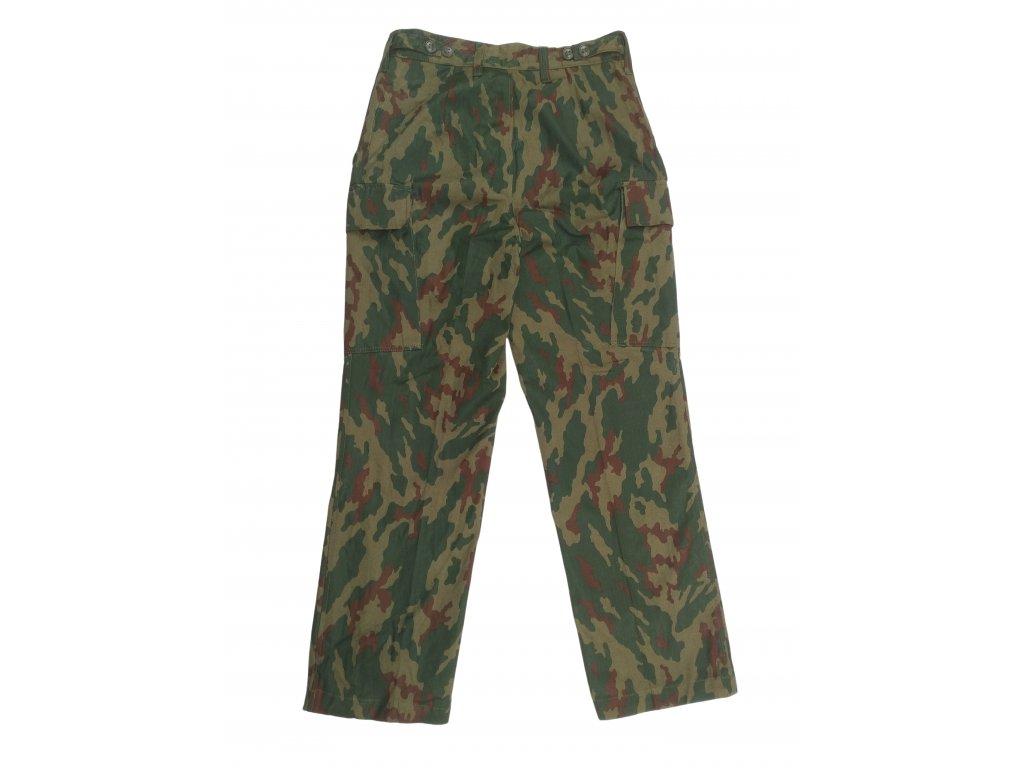 Kalhoty Rusko VSR-3 Dubok originál