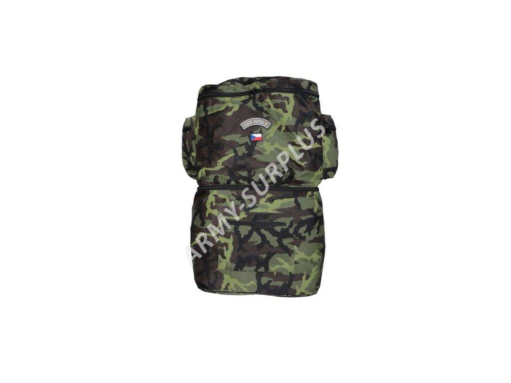 2e46e8bcf3c Batoh (Vak 85 se zeleným potiskem) AČR vz.95 - ARMY-SURPLUS