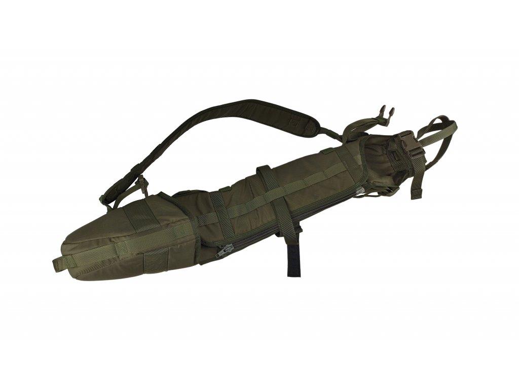 Obal na lehký minomet ANTOS 60mm SPM (65118) AČR khaki