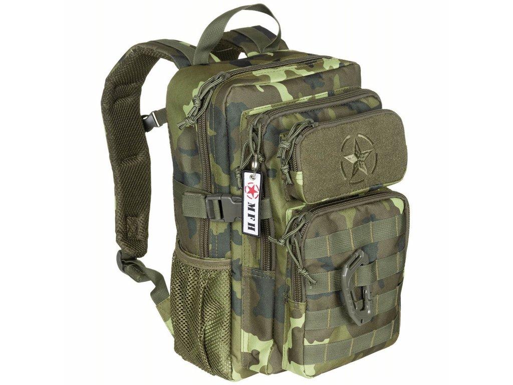 Batoh dětský Assault Pack US molle vz.95 MFH