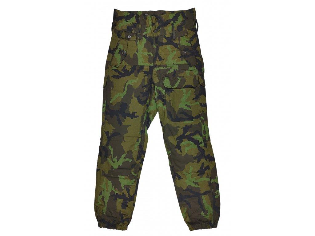 Kalhoty vz.95 AČR nové