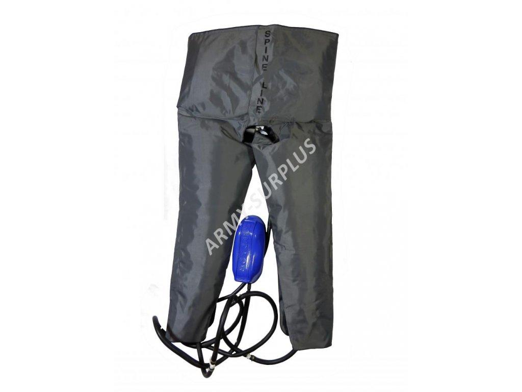 Kalhoty protišokové nafukovací Pneumatic Anti Shock Trousers