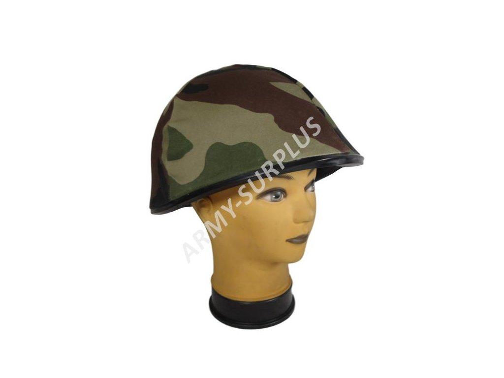 Povlak (potah) CCE na přilbu (helmu) F1 Francie