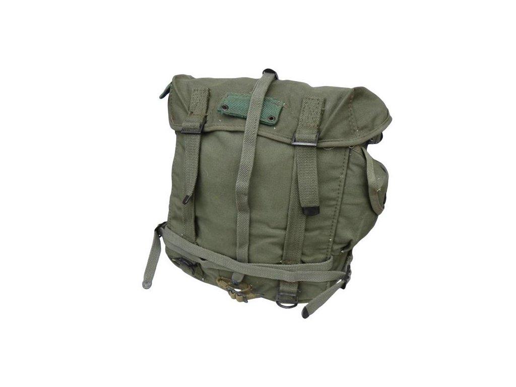 Taška (batoh) US Field Pack Cargo 1945 originál