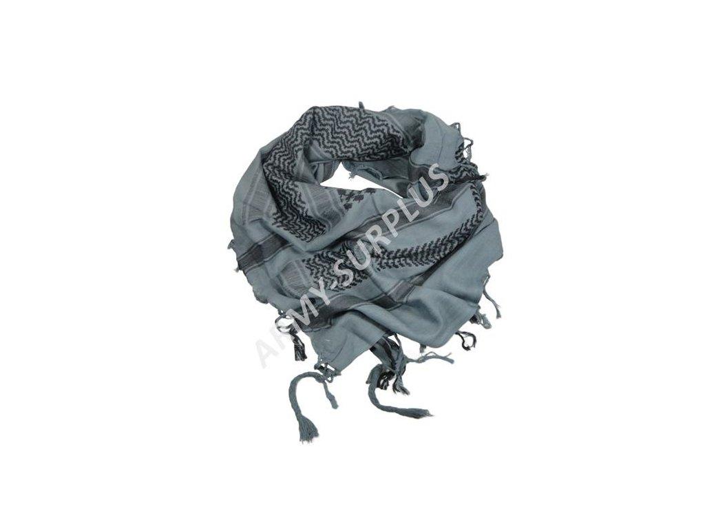 Šátek palestina černá šedá - ARMY-SURPLUS f55f3a1103