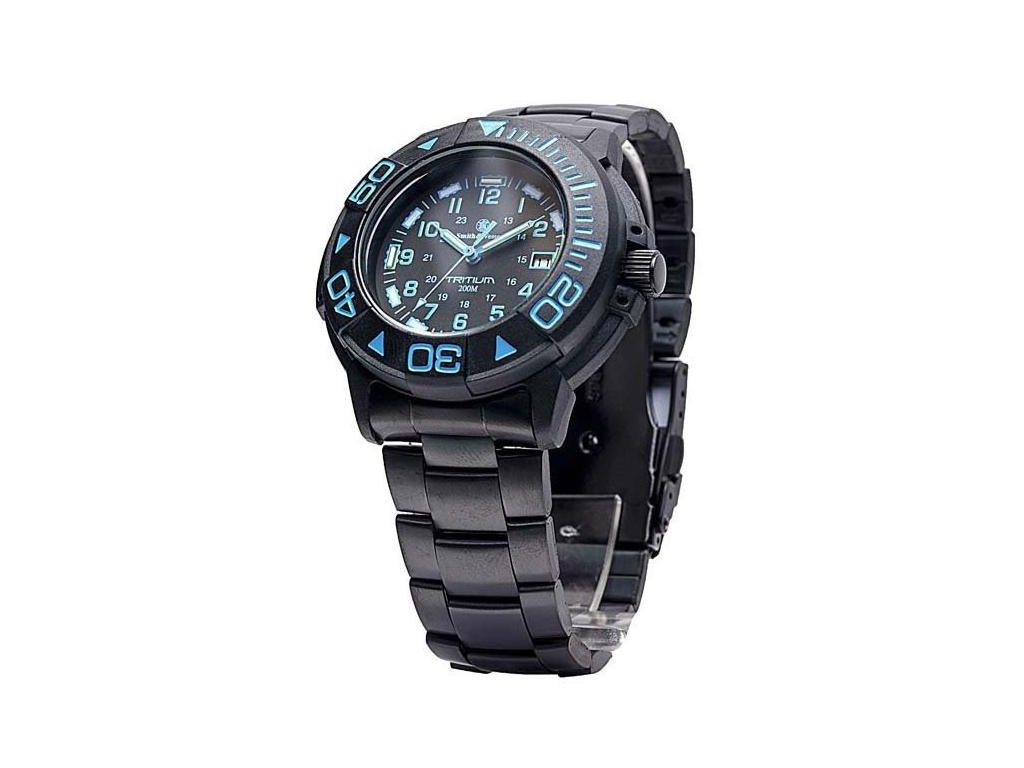 hodinky-smith-and-wesson-diver-blue-tritium-sww-900-blu