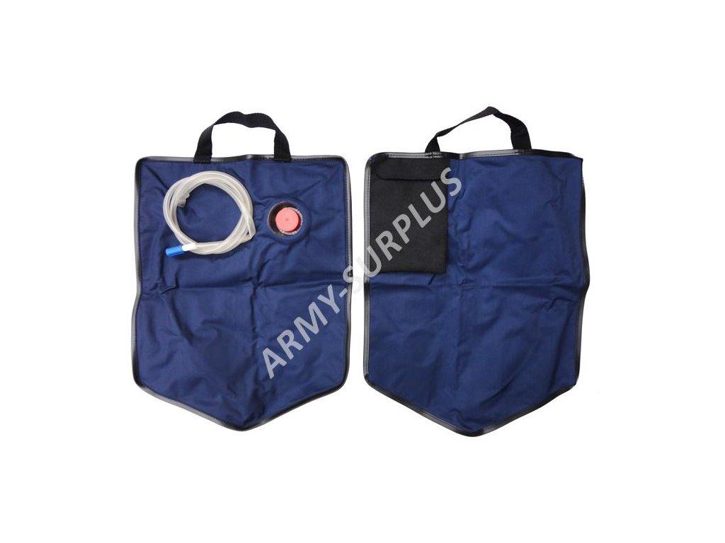 Hydratační vložka pro průzkumníky (vak na vodu) Camelbak 6l ALP AČR originál modrý
