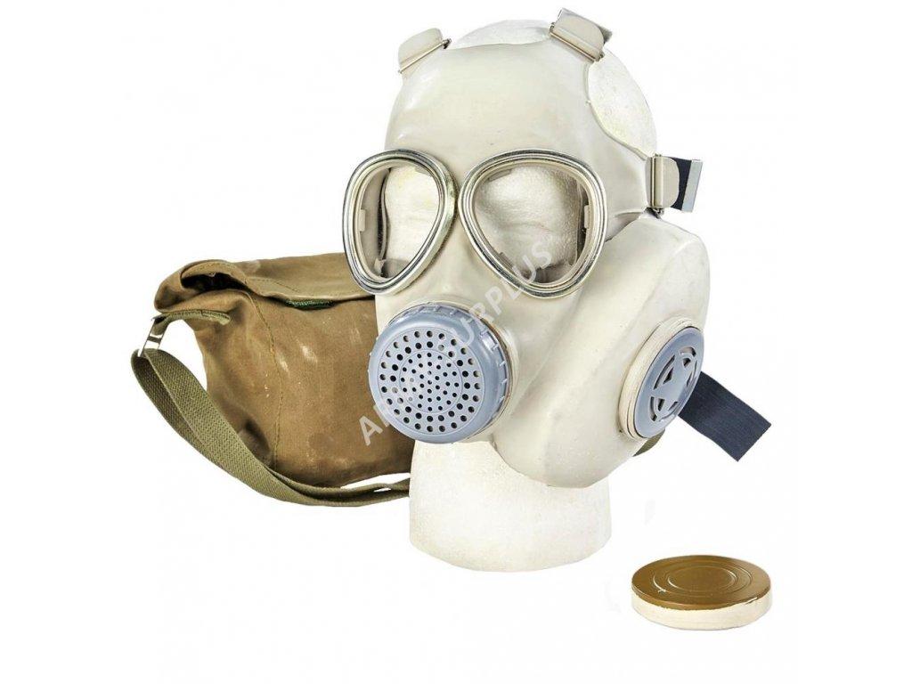 Plynová maska M65 China Nonkinko Čína