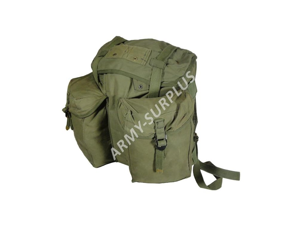 Batoh US ARVN (ARVIN) Rucksack Vietnam originál - ARMY-SURPLUS 4d1c22da95
