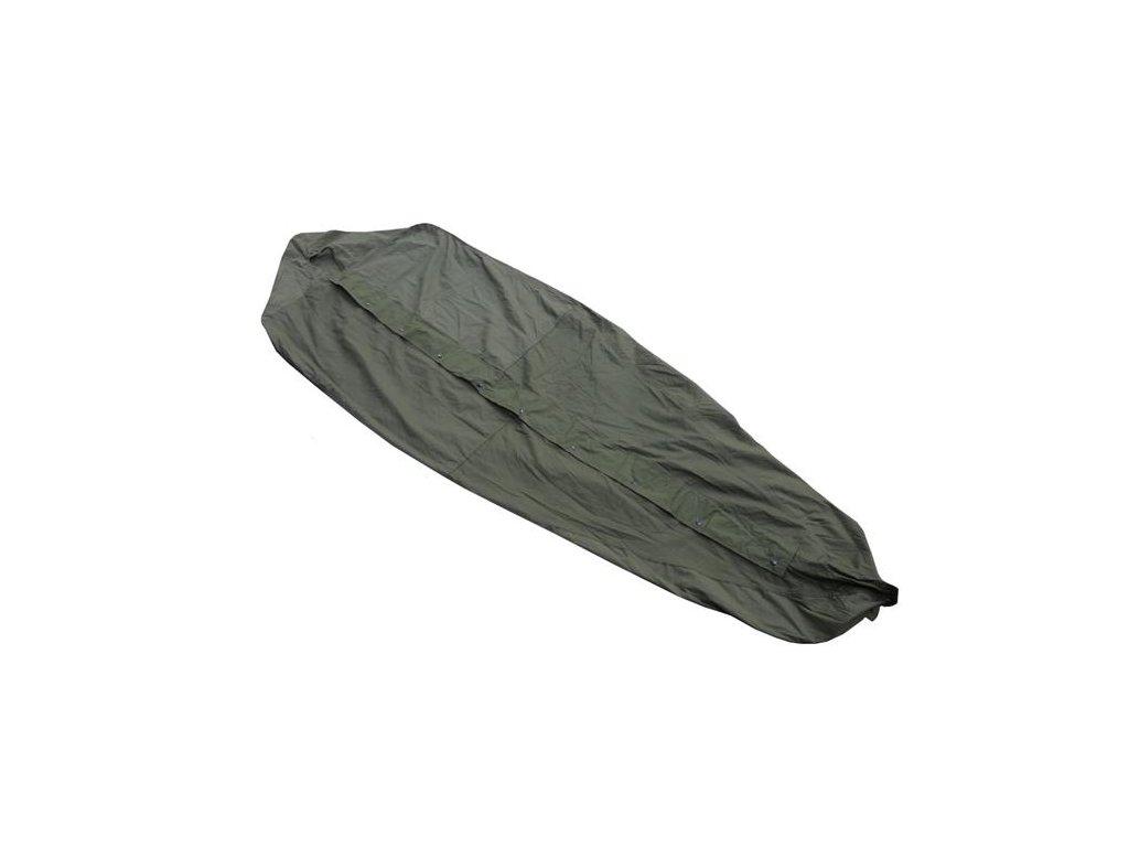 Povlak na spací pytel (spacák, žďárák, bivak) US INTERMEDIATE oliv  bivy cover M-1945
