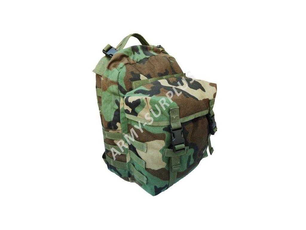 c2ff8252dc Batoh US patrol molle II woodland 30 L original - ARMY-SURPLUS