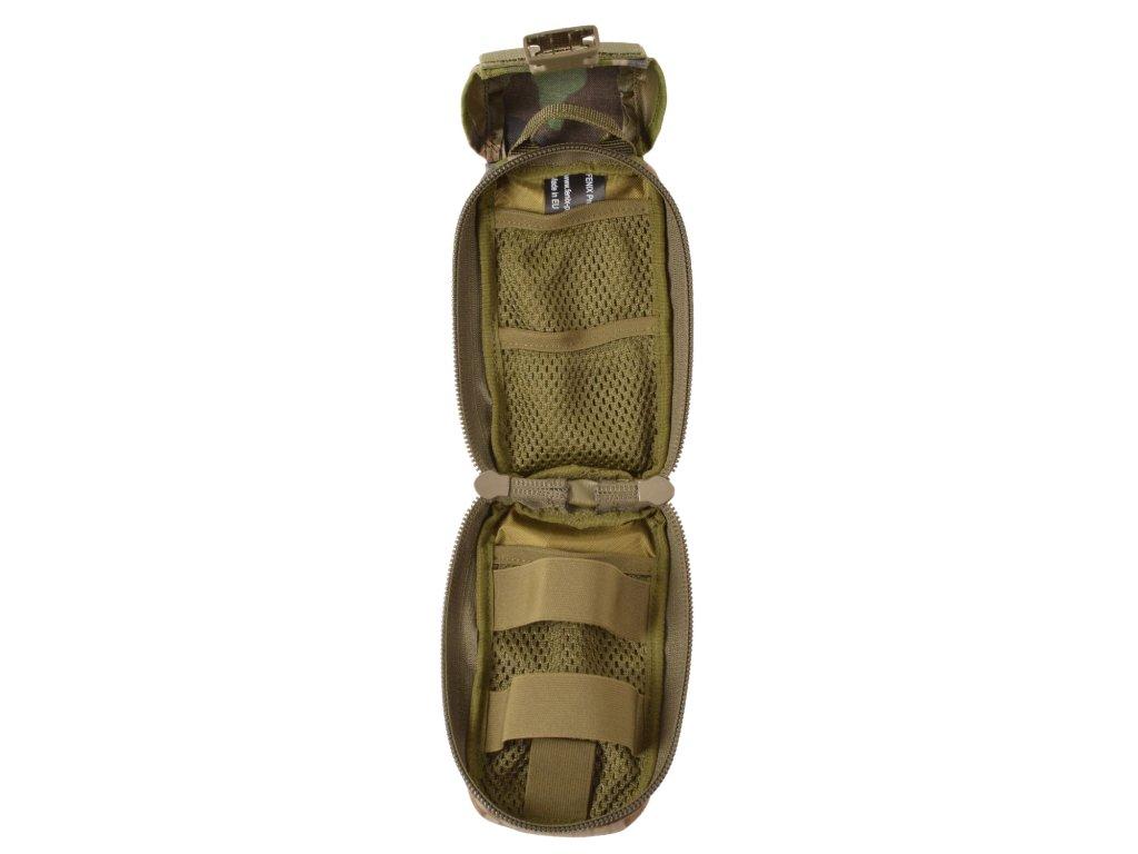 BL Kit SF (Bleeder kit) MG-106 SK digital les pouzdro (sumka,lékárnička,IFAK,AFAK) zdravotní ALP FENIX