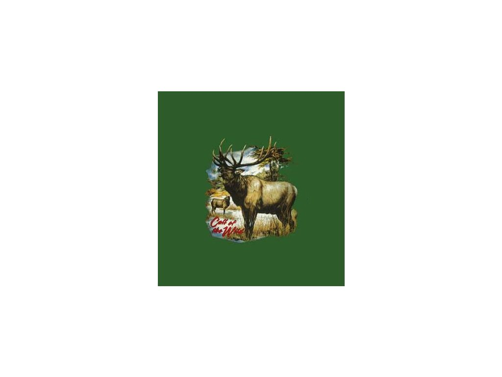 Tričko (triko) potisk kachny - ARMY-SURPLUS 960698bfb5