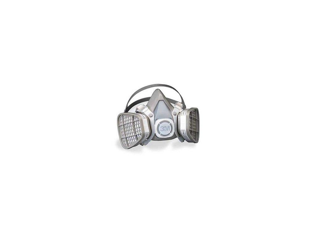 Respirační maska 5202 3M
