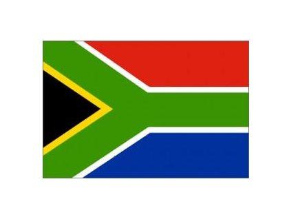 Vlajka Jižní Afrika 90x150cm č.105