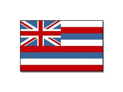 Vlajka Hawai 90x150cm č.116