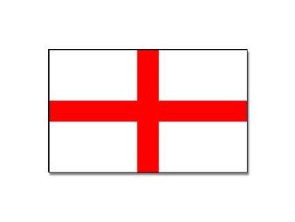 Vlajka Anglie 90x150cm č.54