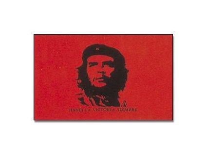 Vlajka Che Guevara 90x150cm č.115