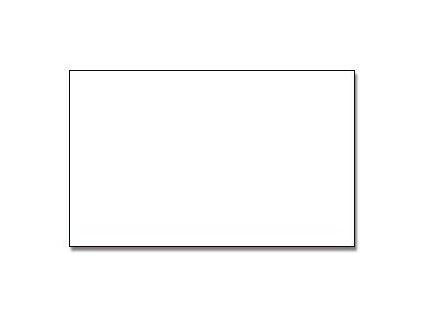 Vlajka 90x150cm bílá č.229